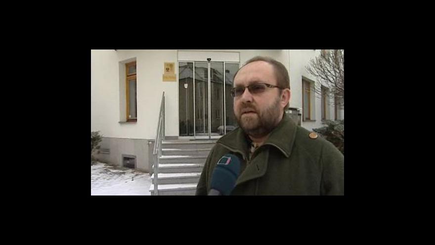 Video Vítězslav Polách, vedoucí oddělení ochrany přírody - Česká inspekce životního prostředí, Brno