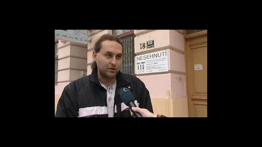 Video Milan Štefanec, Hnutí Nesehnutí