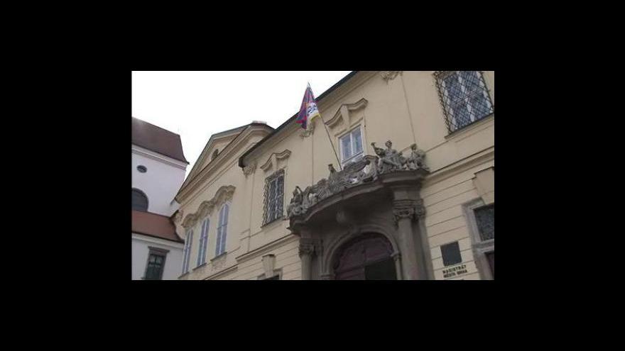 Video Vlajku Tibetu vyvěsily obce v Jihomoravském i Zlínském kraji