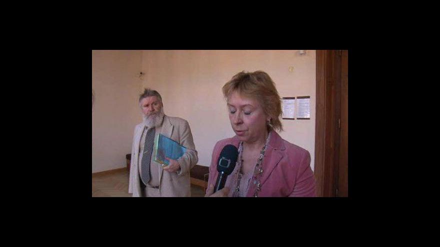 Video Obhájkyně Kateřina Tomková