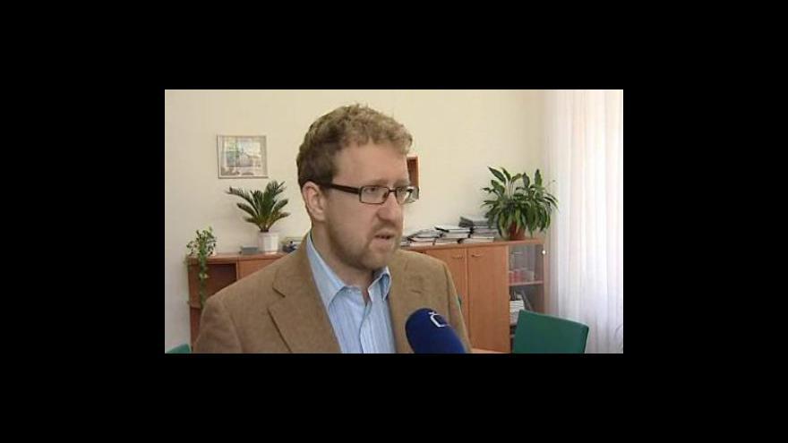 Video Náměstek primátora města Brna Martin Ander (SZ) o plánovaných cenách za odpad