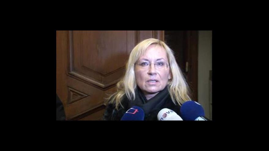 Video Zuzana Zámoravcová, státní zástupkyně