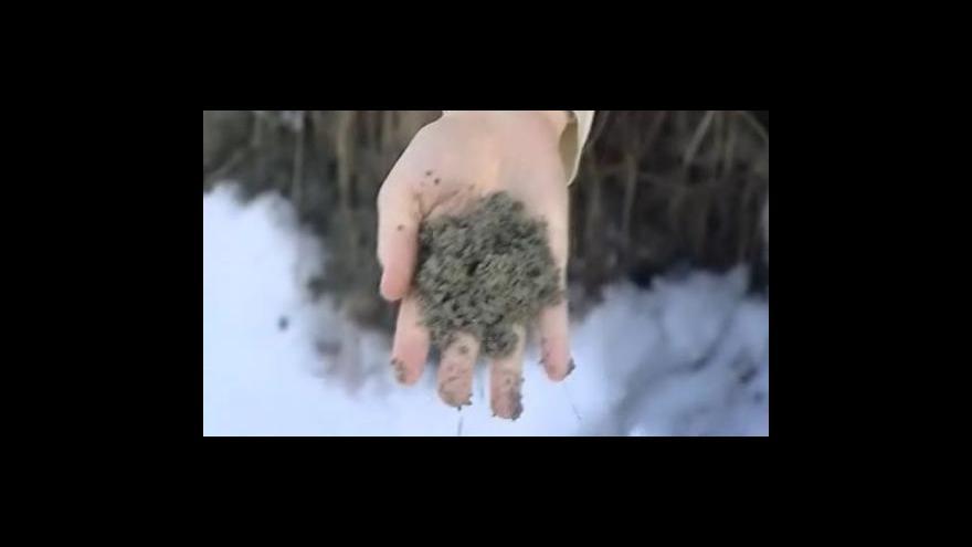 Video Co dál s bentonitem v Ivančicích?