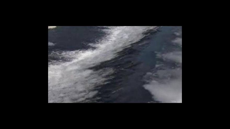 Video Podhradí nad Dyjí se potýká s nedostatkem peněz na protipovodňová opatření