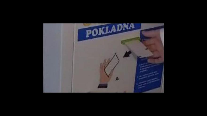 Video Bořek Semerád, ředitel tišnovské nemocnice o regulačních poplatcích