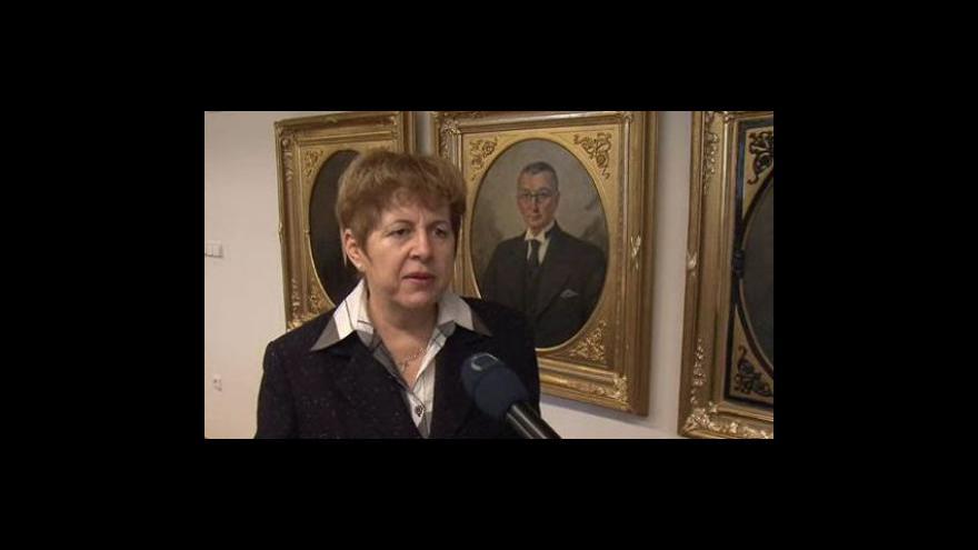Video Anna Matějková - místostarostka Hodonína