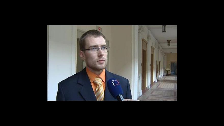 Video Libor Jarmič - ekonomický právní servis