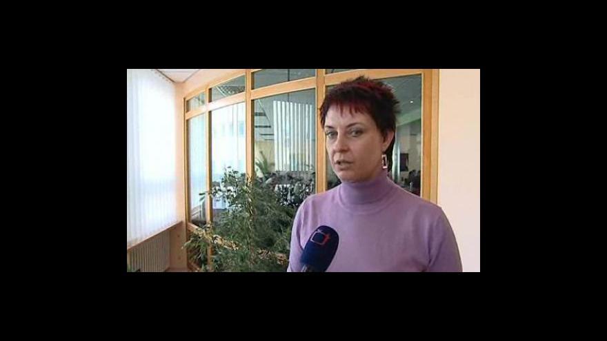 Video Starostka Hodonína Milana Grauová o problémech s výstavbou domů