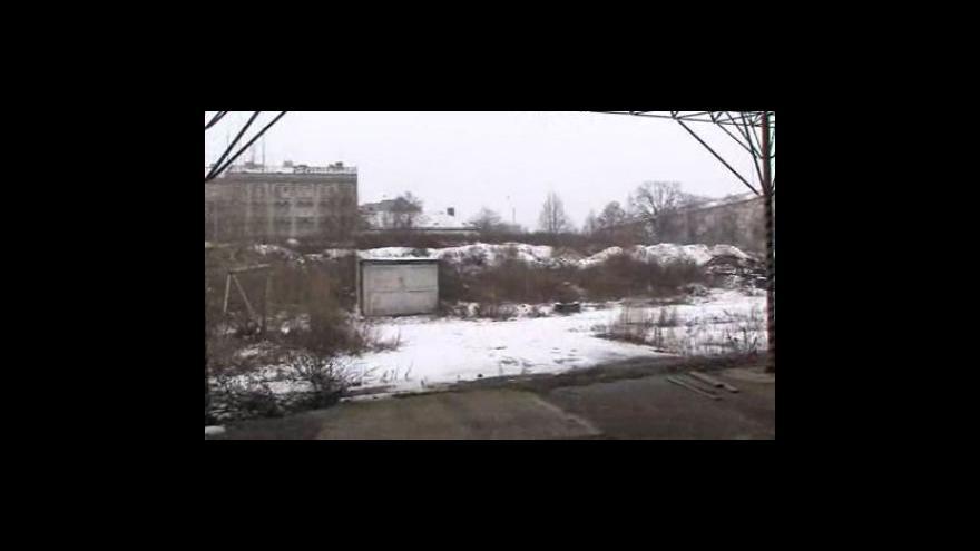 Video Oliver Pospíšil k dalšímu osudu areálu bývalých Jaselských kasáren