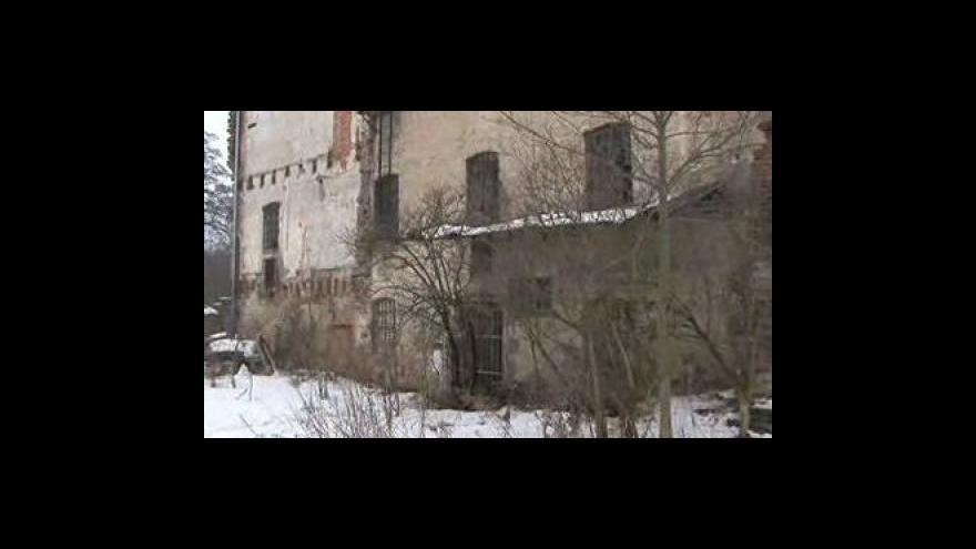 Video Vodní mlýn v Blansku se stane oázou alternativní kultury
