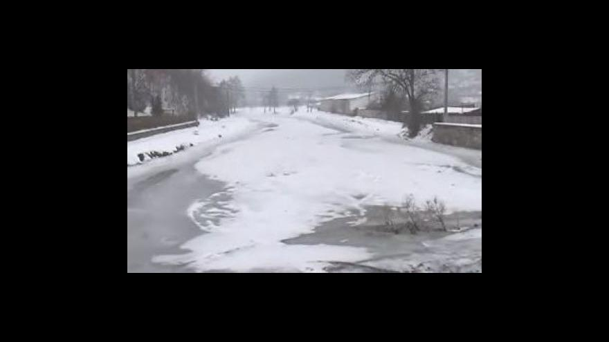 Video Meteorolog Miroslav Hradil o předpovědi počasí