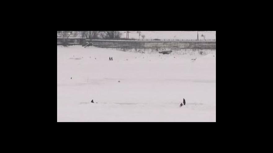 Video Za špatný projekt k přehradě Povodí Moravy trestat nebude