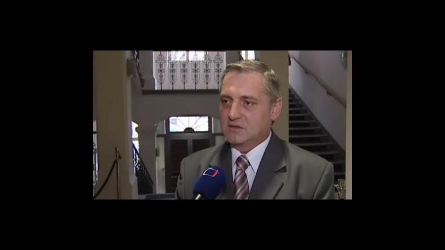 Video Petr Rafaj, předseda ÚOHS