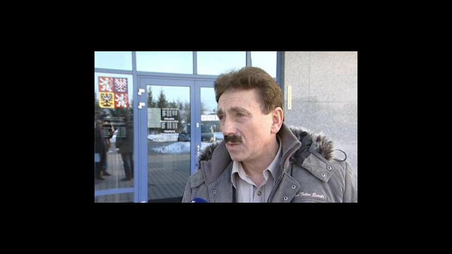 Video Leo Foltýn - státní zástupce