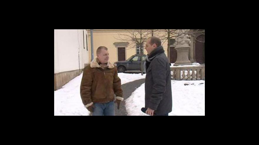 Video Rozhovor s René Pelánem
