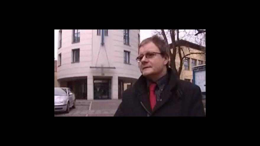 Video Reportáž Patricka Diviše a Michala Šebely