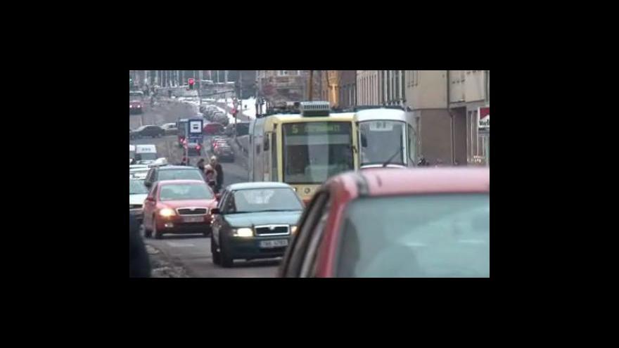 Video Jiří Jedlička, Centrum dopravního výzkumu