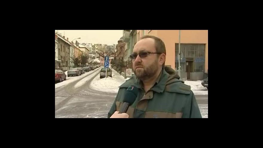 Video Vítězslav Polách, Oddělení ochrany přírody ČIŽP v Brně