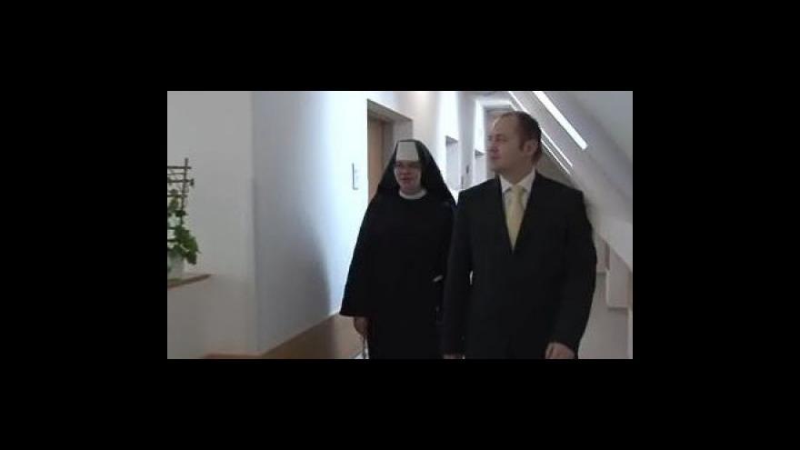 Video Předání vozu hospici