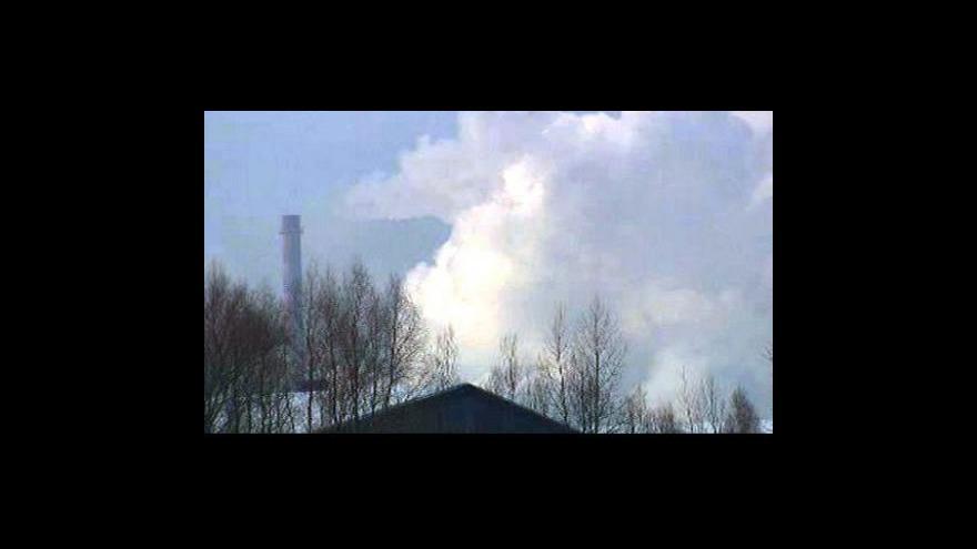 Video Znečištěné ovzduší