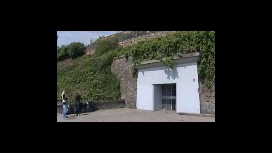 Video Náměstek brněnského primátora Oliver Pospíšil (ČSSD) o novém Muzeu totality