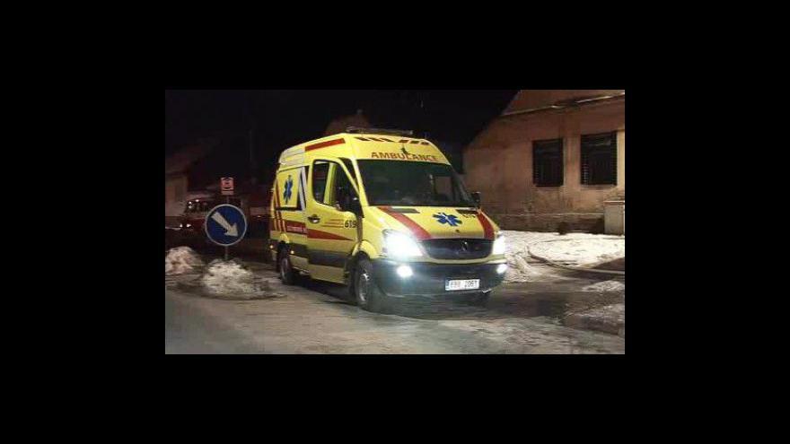Video Stanislav Klásek, vyšetřovatel hodonínských hasičů