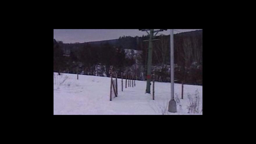 Video Vyjádření obyvatel Zbraslavi ke sjezdovce