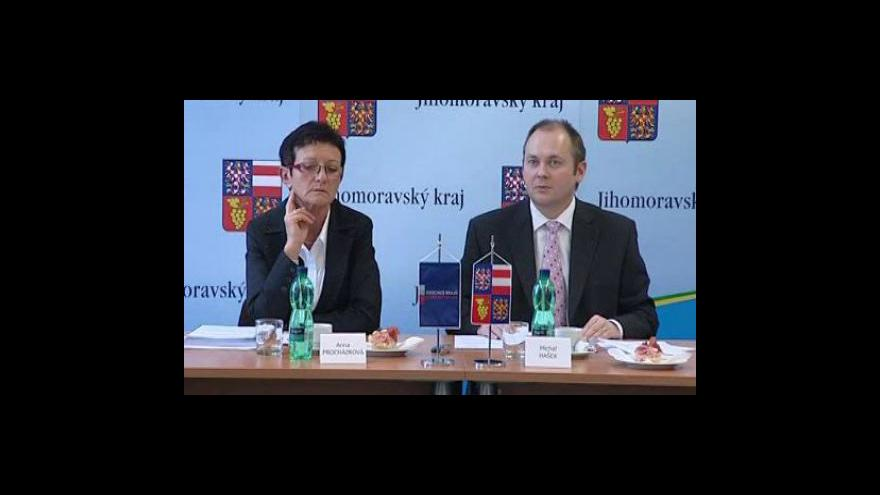 Video Reportáž Michala Šebely - Události v regionech, 4.2. 2010