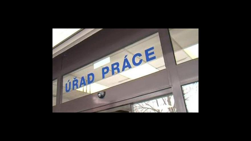 Video Ředitelé Úřadů práce v Hodoníně a ve Znojmě popisují dnešní stav nezaměstnanosti