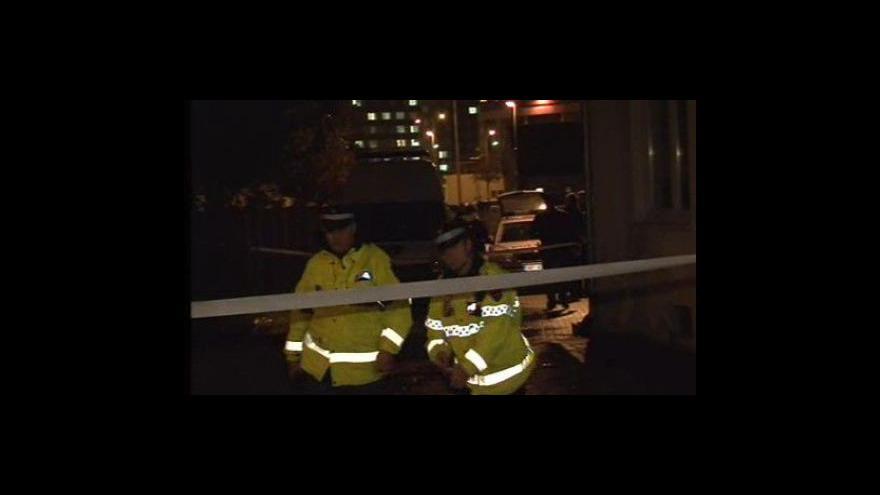 Video Kriminalista Antonín Hrdlička hovoří k případům vražd