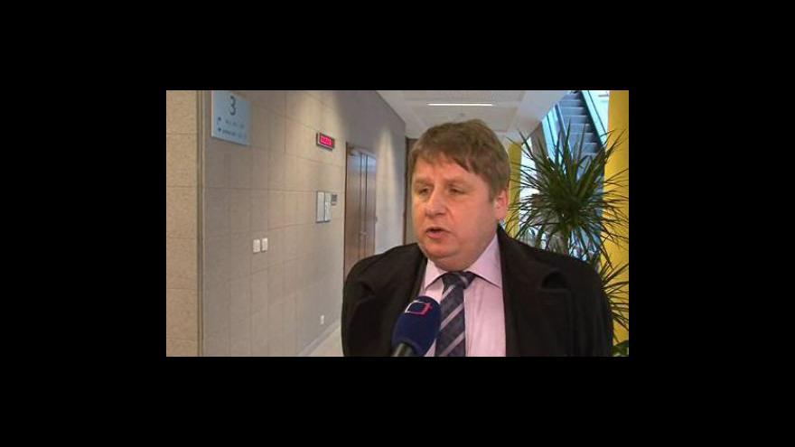 Video Milan Venclík komentuje dnešní soudní líčení