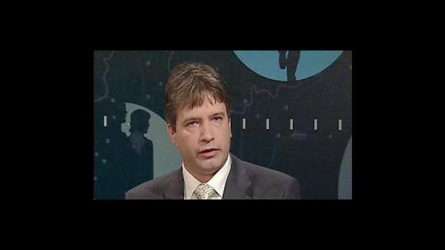 Video Telefonát Romana Onderky o setkání s Milanem Kunderou
