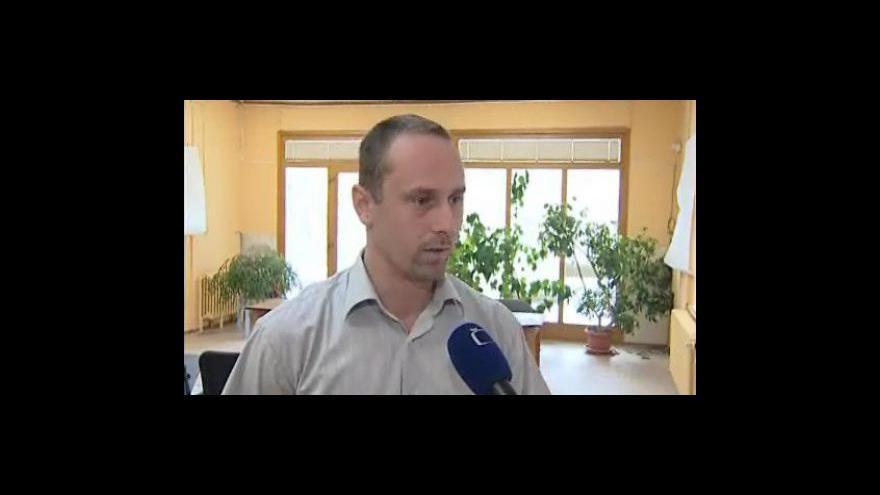 Video Vedoucí projektu Jiří Valnoha