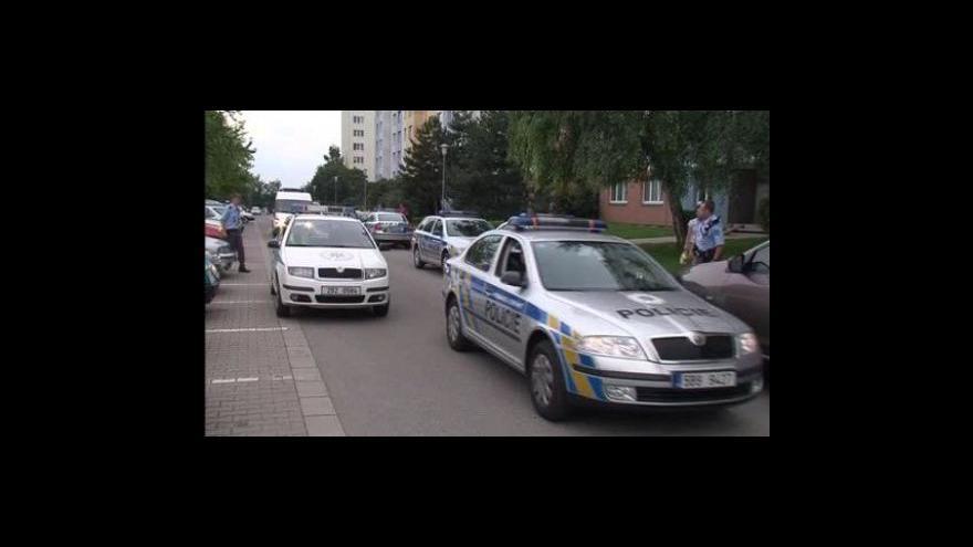 Video Martin Kotlan o potrestání policistů