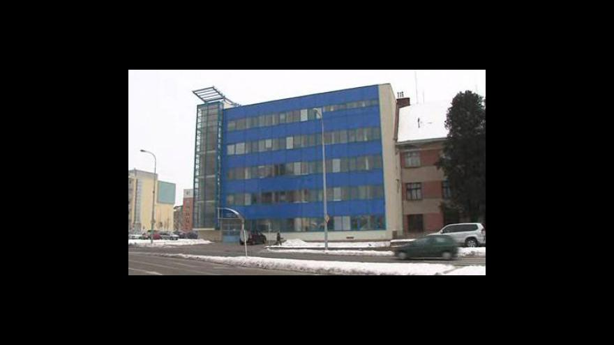 Video Daniel Rychnovský chce státu nabídnout budovu