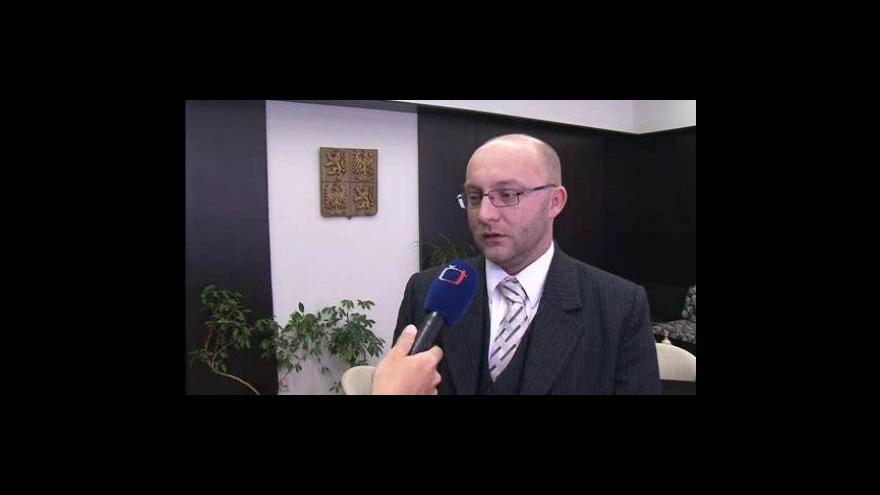 Video Soudce Jan Kozák o insolvenčním řízení s OP Prostějov