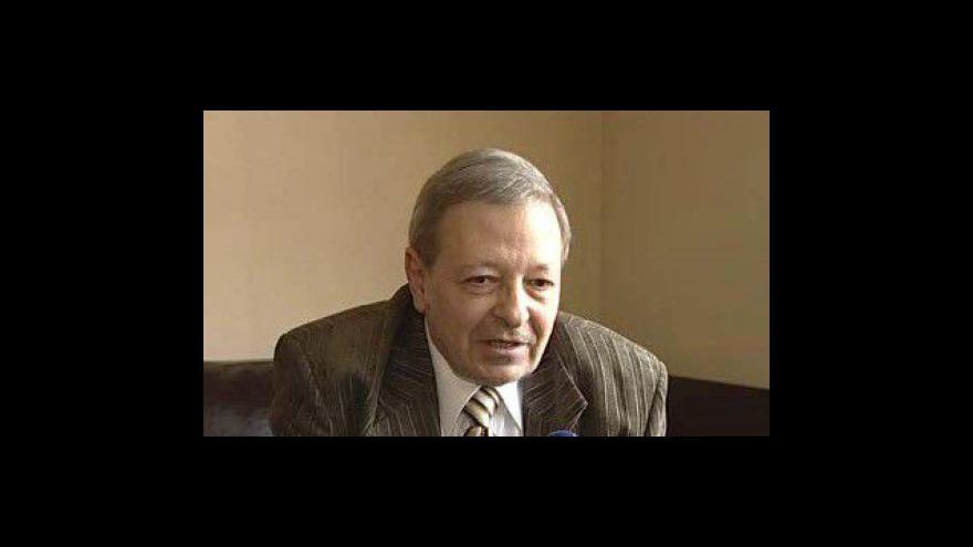 Video Josef Zdráhal, okradený klient firmy Edbusy