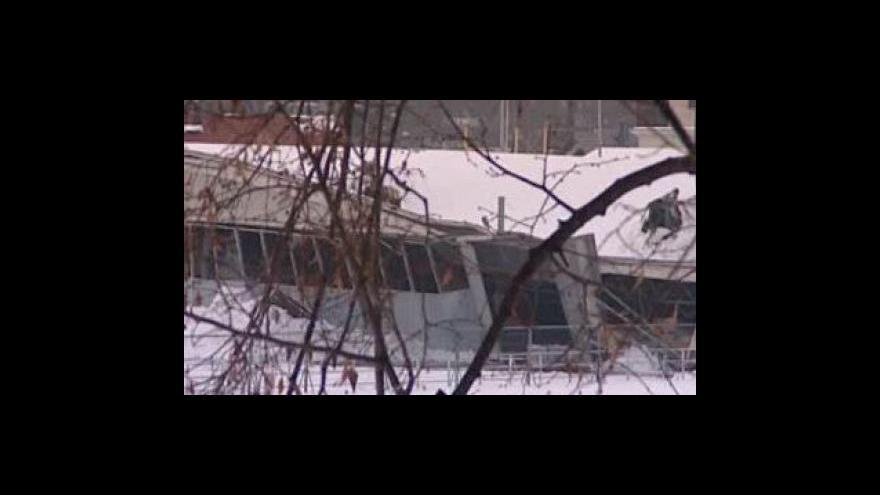 Video Propadená střecha Pavilonu R na brněnském výstavišti