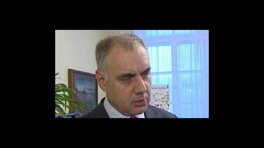 Video Daniel Rychnovský k dohadům o lékařské přístroje