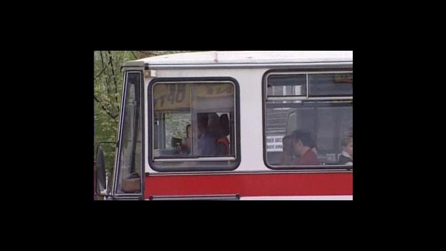 Video Reportáž Ziny Plchové z dubna 2007