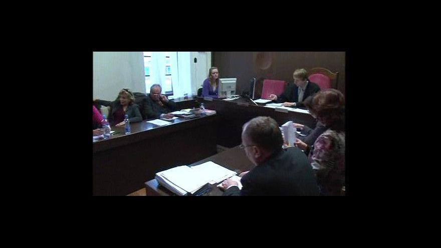 Video Nové argumenty v soudu o dietrichsteinský majetek