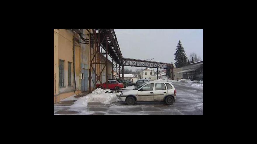 Video Jaroslav Klaška o ekologické zátěži ve Šlapanicích