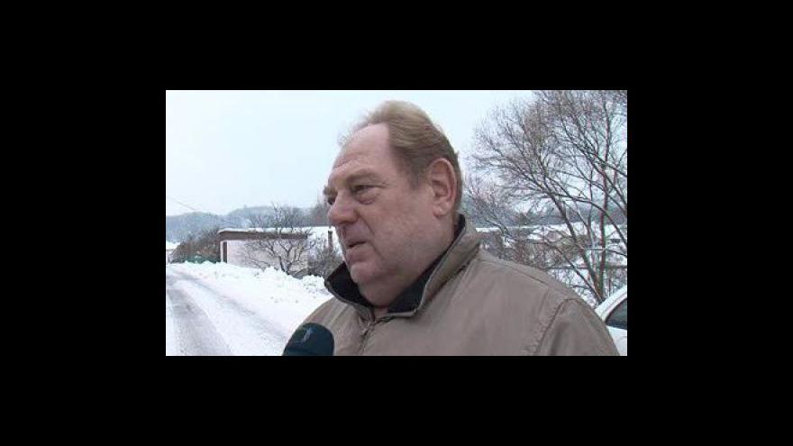 Video Zastupitel Šebrova