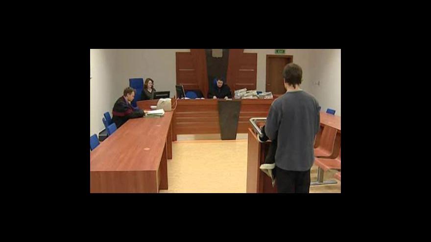 Video Soudce Michal Hoskovec přezkoumává výši trestů