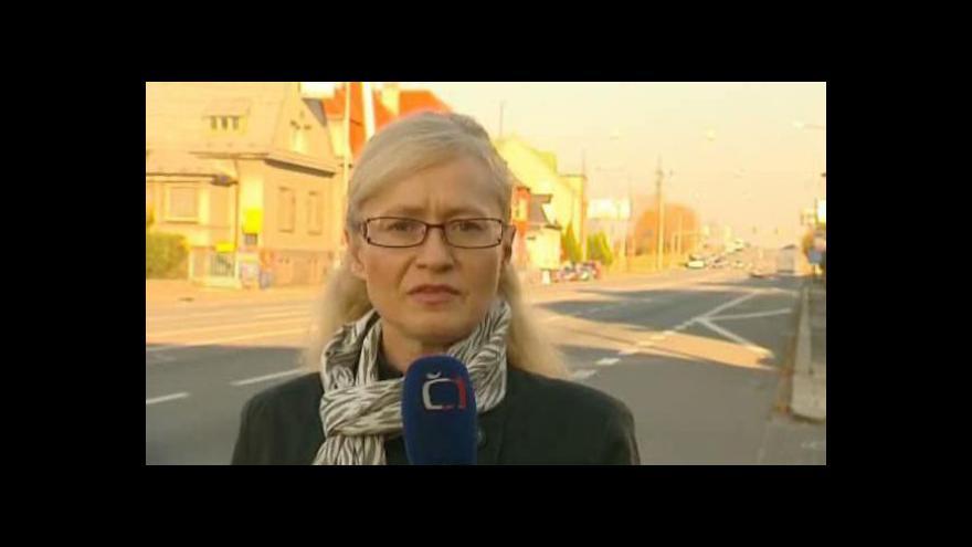 Video Peníze EU na modernizaci E11
