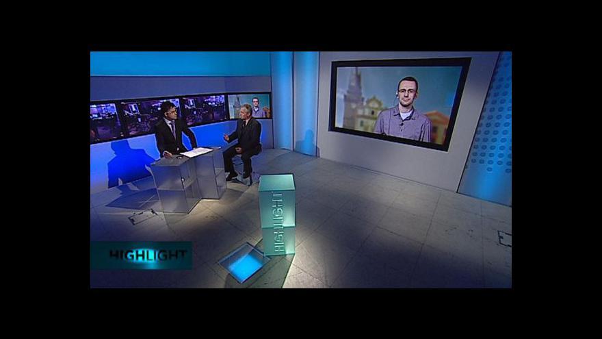 Video Rozhovor se Zdeňkem Duspivou a Janem Potůčkem