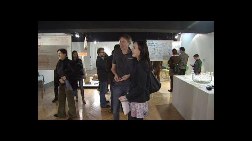 Video NO COMMENT: Výstava Velký atlas světa