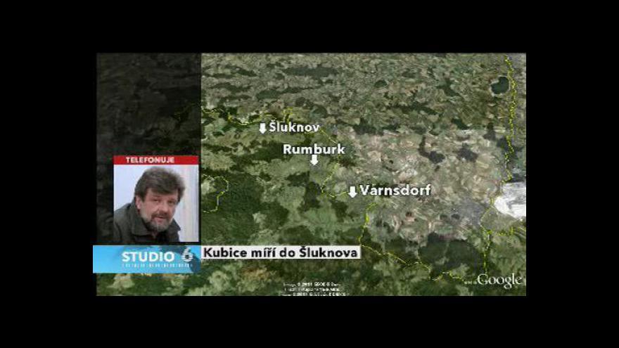 Video Rozhovor s Janem Kubicem