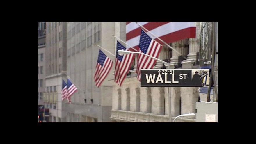Video Akciové tahy Warrena Buffeta