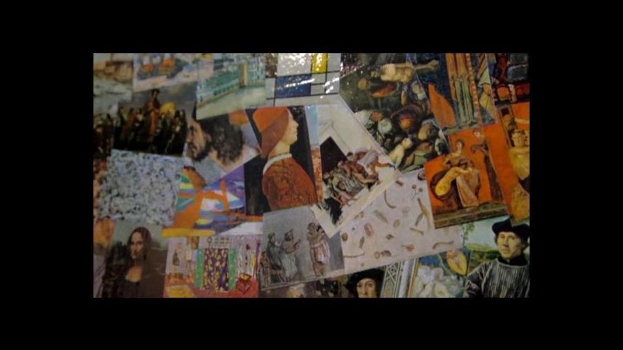 Video Rozhovor s Ivanem Theimerem a Kateřinou Blechovou